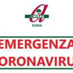 Emergenza Coronavirus autunno 2020