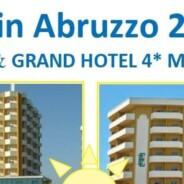 Estate 2019 in Abruzzo