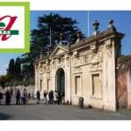 Visita al Priorato dei Cavaleri di  Malta all'Aventino – sabato 16 Maggio 2020 ore 10:00